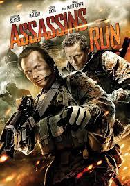 Assassins Run full Movie Download