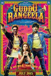 Guddu Rangeela (2015) full Movie Download