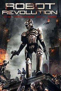 Robot Revolution 2015 full Movie Download