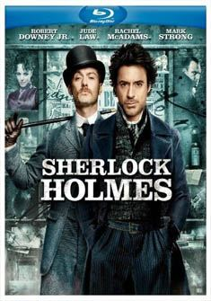 Sherlock Holmes (2009) full movie