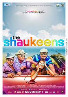 The Shaukeens full Movie Download free hd