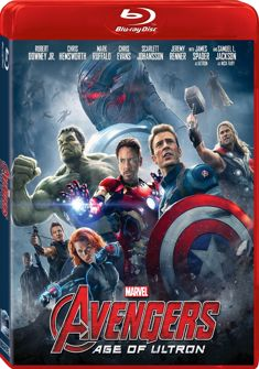 Avengers Age of Ultron in hindi full Movie Download