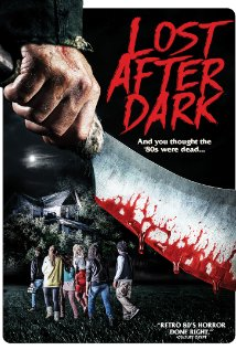 Lost After Dark full Movie Download free in hd