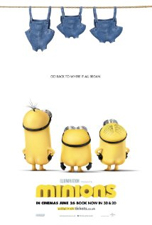 Minions (2015) full Movie Downloadfree in hd