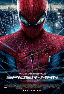 The Amazing Spider Man full Movie Download free in hd