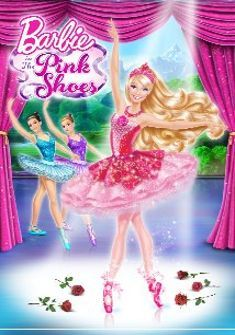Barbie in the Pink Shoes (2013) full Movie Download free