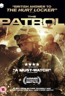 The Patrol full Movie Download free in hd dvd