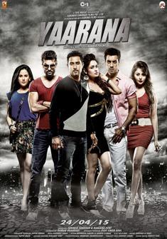 Yaarana 2015 full Movie Download (punjabi) in hd free