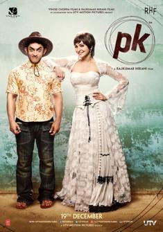PK (2014) full Movie