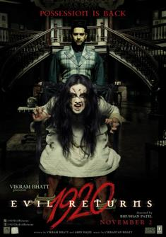 1920 Evil Returns full Movie Download free in hd