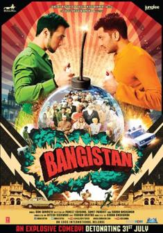 Bangistan (2015) full Movie Download in hd free