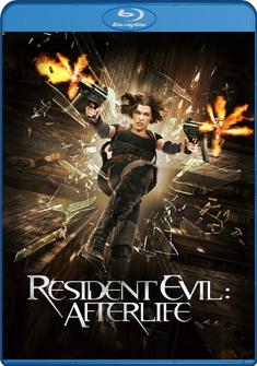 Resident Evil: Afterlife (2010) full Movie Download free