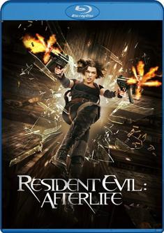 Resident Evil: Afterlife (2010) full Movie Download free