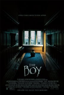 The Boy 2 2016 full Movie Download free in hd