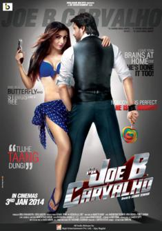 Mr Joe B. Carvalho (2014) full Movie Download free