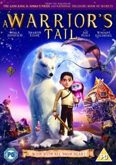 A Warrior's Tail (2015) full Movie Download free in hd