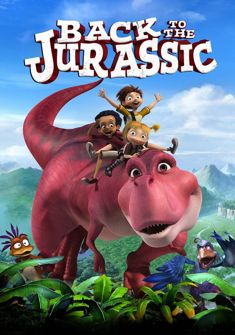 Back to the Jurassic (2015) full Movie Download free in hd