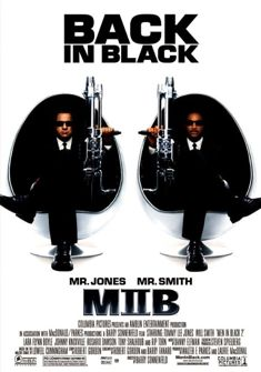 Men in Black 2 (2002) full Movie Download free in Dual Audio