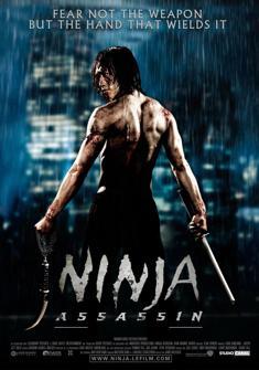Ninja Assassin (2009) full Movie Download free in hd