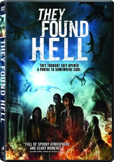 They Found Hell (2015) full Movie Download free