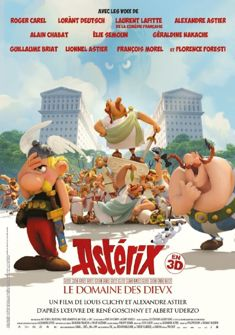 Asterix and Obelix (2014) full Movie Download free in hd