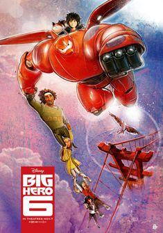 Big Hero 6 (2014) full Movie Download free in hd