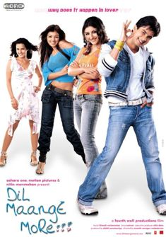 Dil Maange More (2004) full Movie Download free in hd