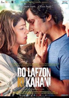 Do Lafzon Ki Kahani (2016) full Movie Download free in hd