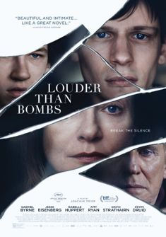 Louder Than Bombs (2015) full Movie Download free in hd