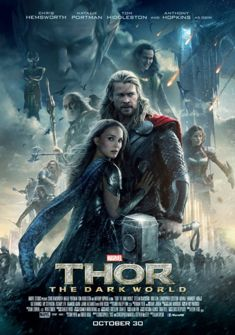 Thor 2: The Dark World (2013) full Movie Download free