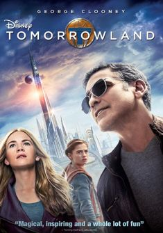 Tomorrowland full Movie Download in hd free