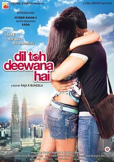 Dil Toh Deewana Hai (2016) full Movie Download free in hd