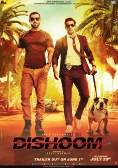 Dishoom (2016) full Movie Download free in hd