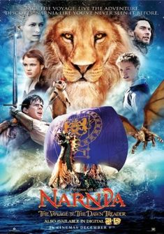 The Chronicles of Narnia 3 full Movie Download free in hd