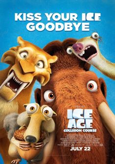 Ice Age Collision Course (2016) full Movie Download free