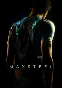 Max Steel (2016) full Movie Download free in hd