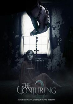 THE CONJURING 2 (2016) DUAL AUDIO 720P BLURAY X265 700MB | New Movies