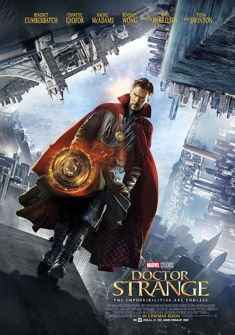 Doctor Strange (2016) full Movie Download free in hd