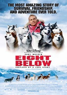 Eight Below (2006) full Movie Download free in hd