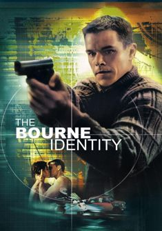 The Bourne Identity (2002) full Movie Download free in hd
