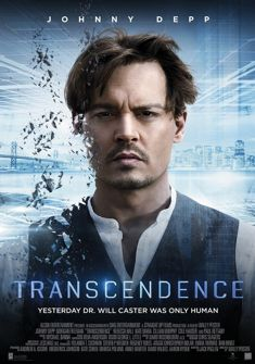 Transcendence (2014) full Movie Download free in hd
