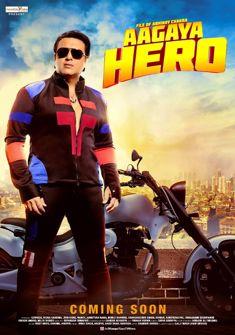 Aa Gaya Hero (2017) full Movie Download free in hd