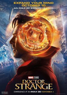 Doctor Strange in Hindi full Movie Download in Dual Audio