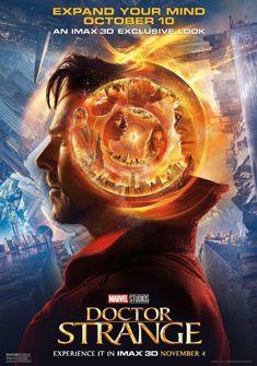 Doctor Strange in Hindi full Movie Download in Dual Audio