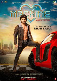 Machine (2017) full Movie Download free in hd