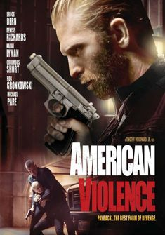 American Violence (2017) full Movie Download free in hd