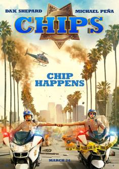 CHIPS (2017) full Movie Download free in hd