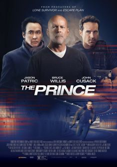 The Prince (2014) full Movie Download Free in Dual Audio