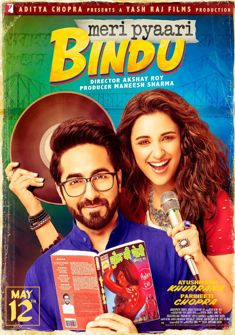 Meri Pyaari Bindu (2017) full Movie Download free in hd