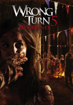 Wrong Turn 5: Bloodlines (2012) full Movie Download free